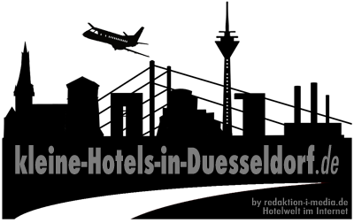 Hotels in Düsseldorf